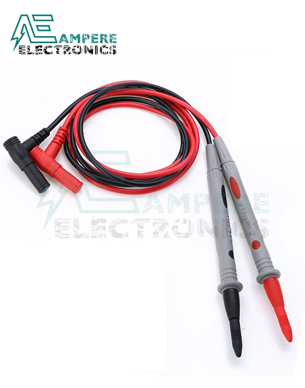 1000V 10A – Universal Digital Multimeter Lead Probe