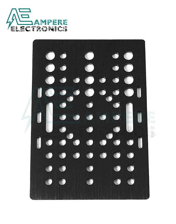 Aluminum V-Slot Universal Gantry Plate | OpenBuilds