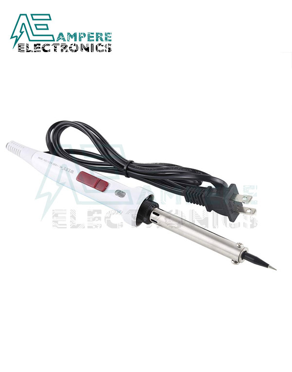 WL1430 Soldering Iron With ON/OFF Switch – 60 Watt