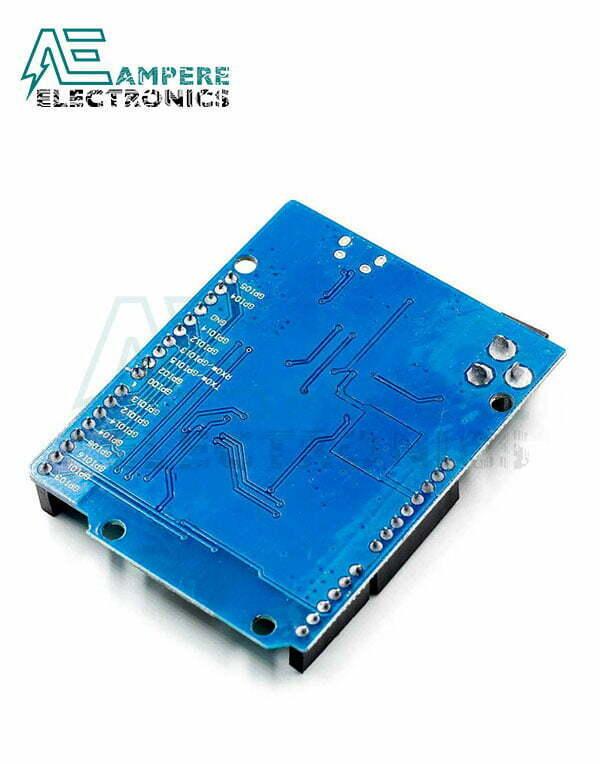 WeMos D1 WiFi UNO Based ESP8266
