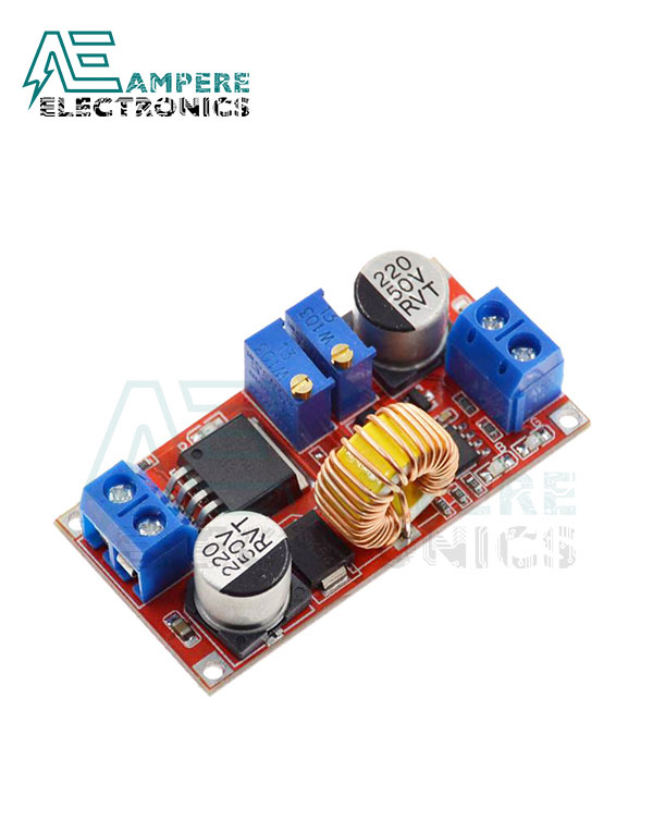 XL4015 Step Down Module (5A)