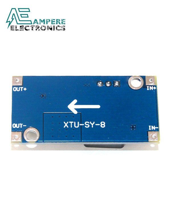 XL6009 DC-DC Step-up Power Converter Module 4A