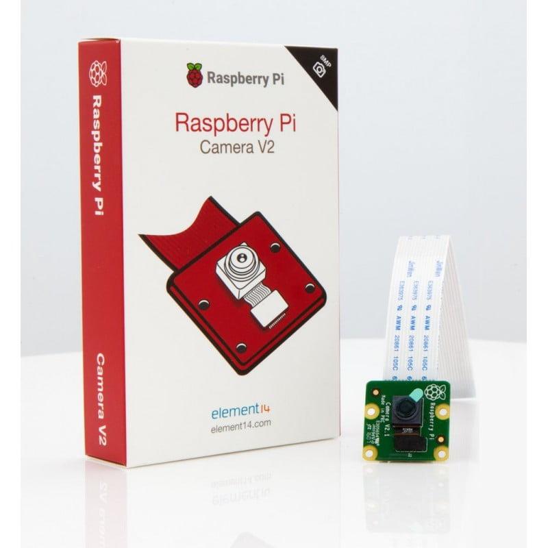 Raspberry Pi Camera Module V2 Official 8 Megapixel HD