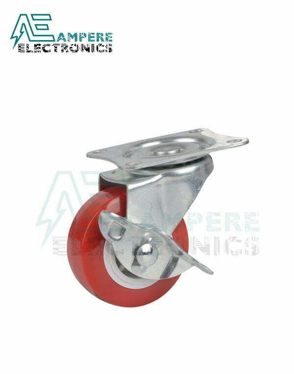 1.5″ Caster Wheel