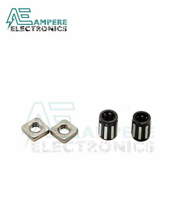 Bondtech Dual Gears Extruder Kit For Prusa i3 MK2/MK3 - Clone