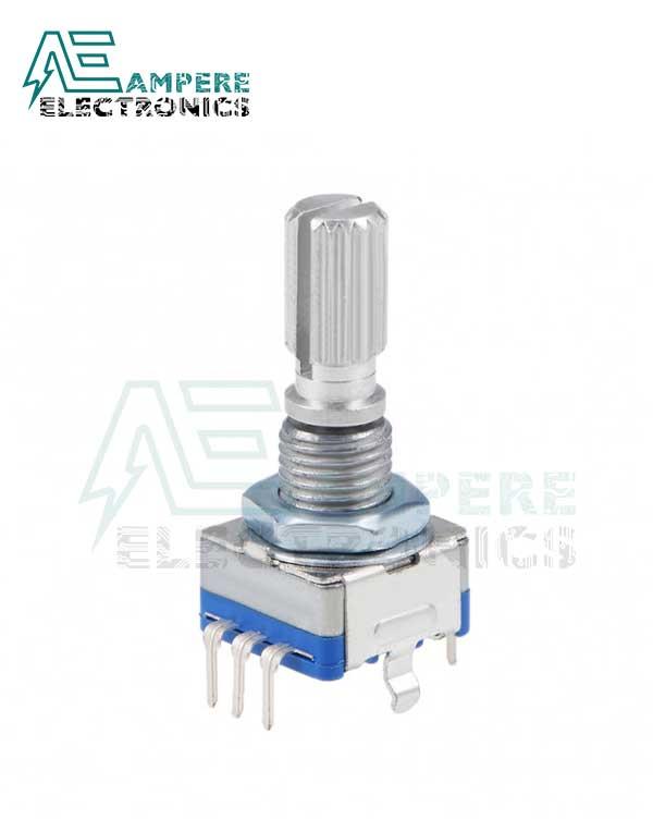 EC11 Rotary Encoder Switch