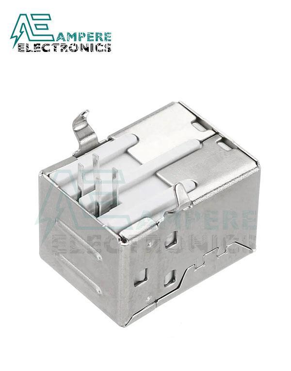 Female USB Connector Type (B) DIP