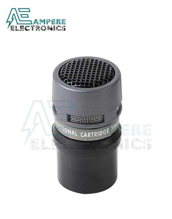 M-36 Uni-Directional Claridge Dynamic Microphone