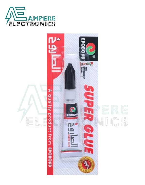 Super Glue - 2Gm