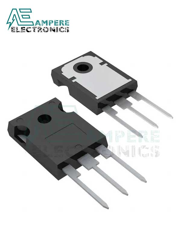 2SC2625 NPN Power Transistors 400V – 10A