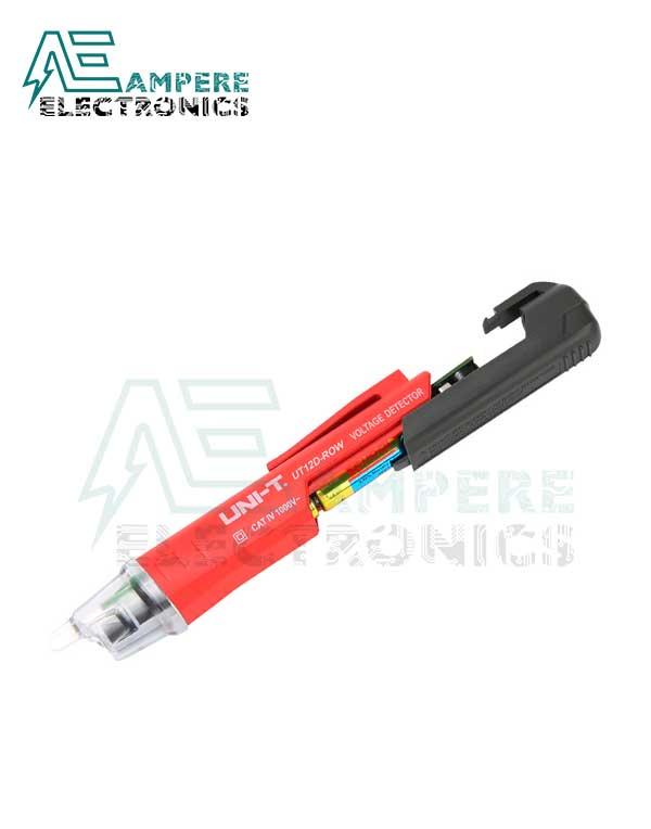 UT12D Non-Contact Voltage Detector | UNI-T