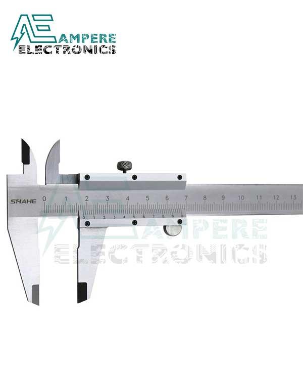 Vernier Caliper Stainless Steel 0-150mm