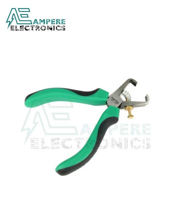DIBA2206 Wire Stripper Pliers – TOPTUL