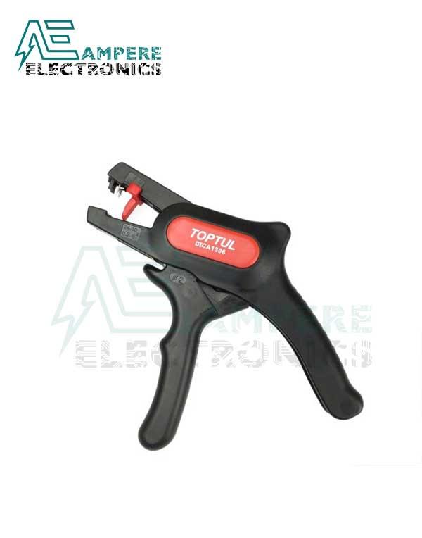 DICA1306 Automatic Wire Stripper – TOPTUL