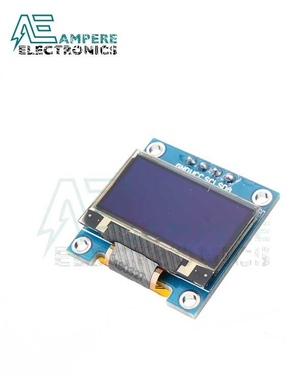 0.96 In OLED Display Module