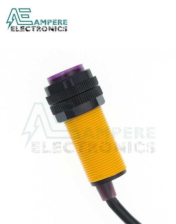 E18-D80NK Infrared Photoelectric Switch Sensor