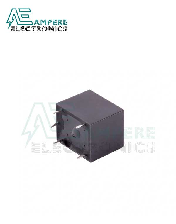 Relay 12Vdc Coil 5pin Small Size