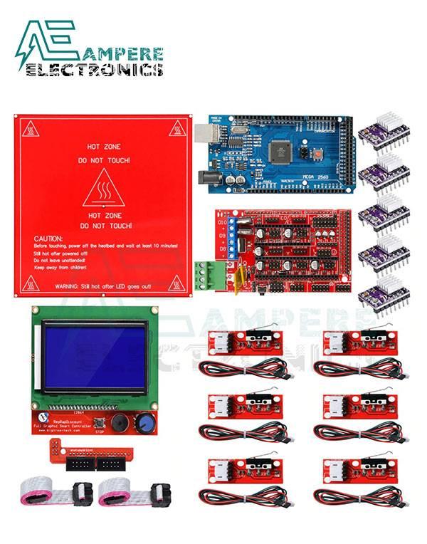 3D Printer Electronics Kit2
