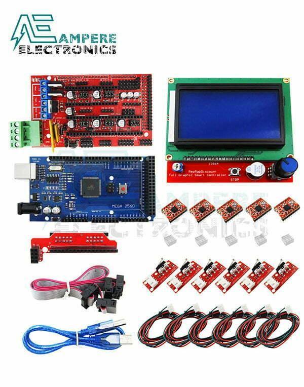 3D Printer Electronics Kit1
