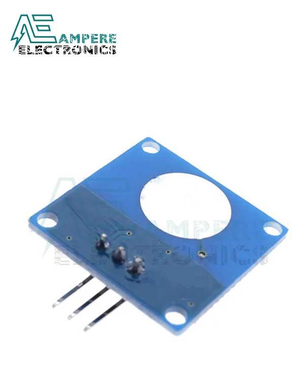 TTP223 Jog Capacitive Touch Sensor Module