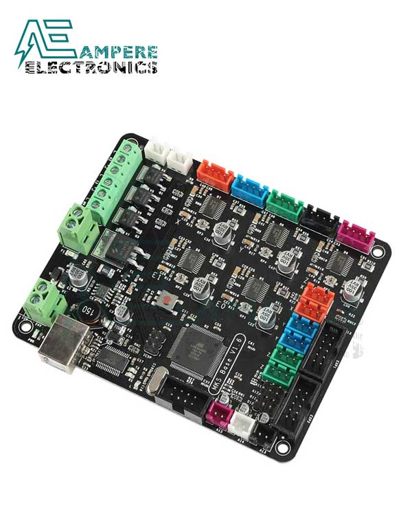MKS Base V1.6 Control Board For 3D Printer and CNC