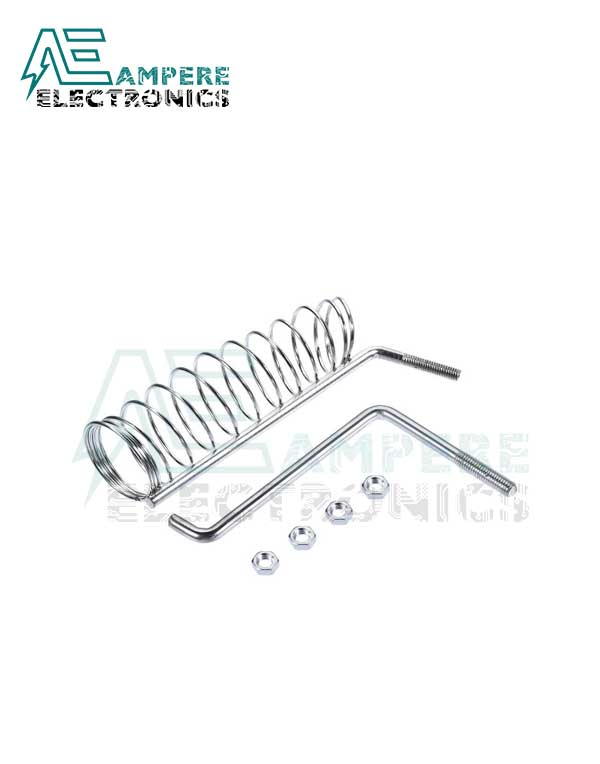 Metal Base Soldering Iron Stand No.213