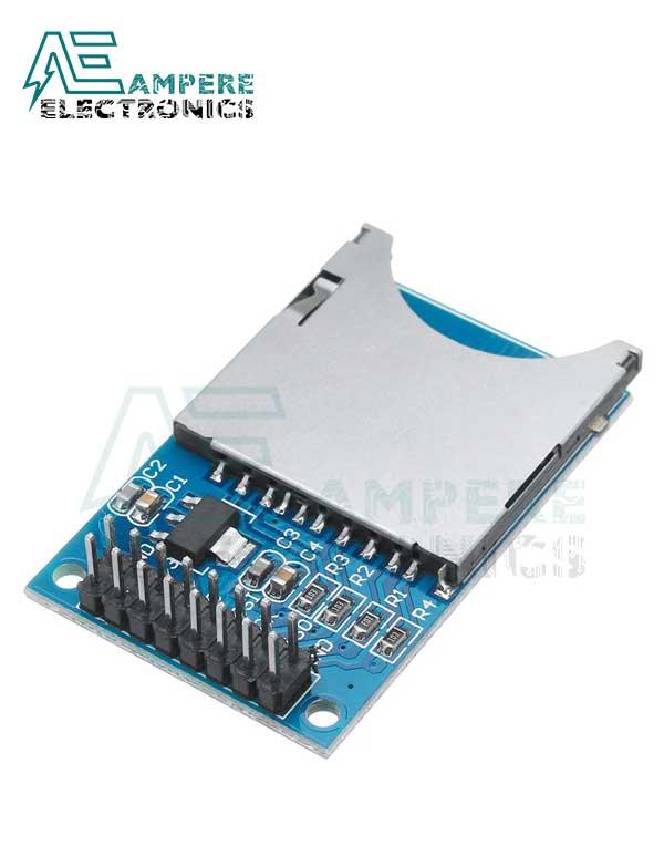 SD Card Adapter Module
