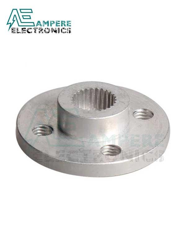 25T Aluminum Servo Motor Disc Horn